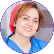 دکتر سونیا  کاظم زاده ( جراح زیبایی زنان و زایمان )